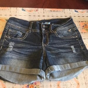 Other - Jeans shorts
